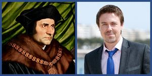 thomas more The Spanish Princess