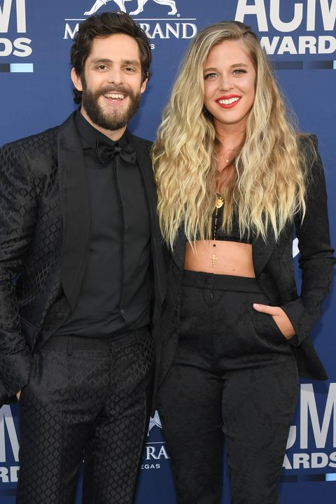 54th academy of country music awards   arrivals