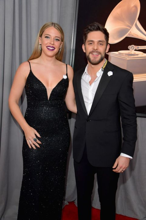 country music grammys 2018