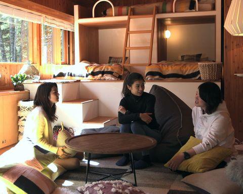 Room, Interior design, Property, Furniture, Building, Living room, Home, House, Real estate, Table,