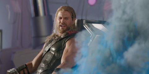 fictional character, thor, games,