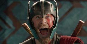 Thor 4 en marcha