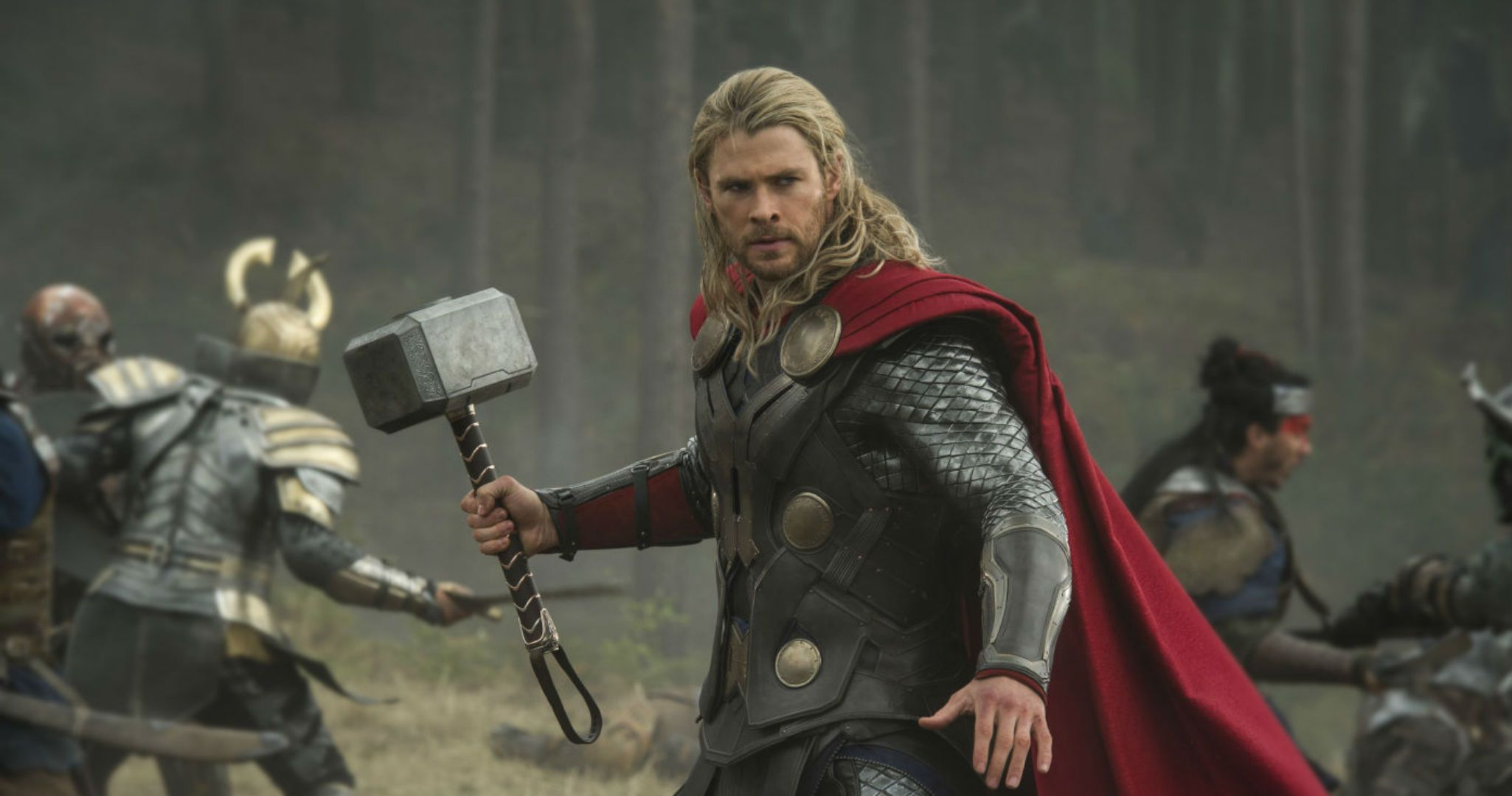 Thor: Love and Thunder director Taika Waititi reveals who is the star of the film