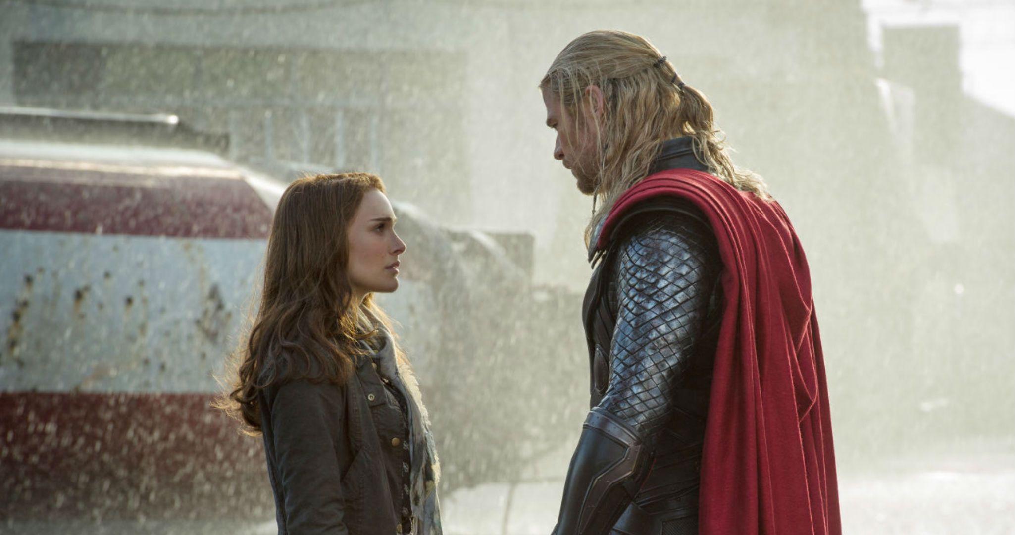 "Thor: Love and Thunder's Natalie Portman addresses ""rumours"" of Jane Foster cancer storyline"