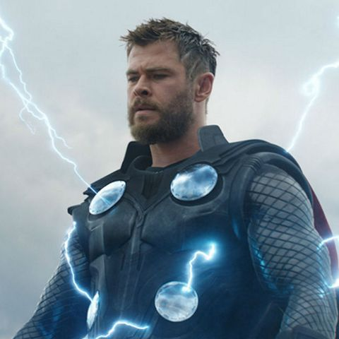 Thor Love And Thunder Compared To Fifth Avengers Movie Marvel studios' thor | now on 4k ultra hd. thor love and thunder compared to fifth