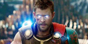 14 Thor: Ragnarok