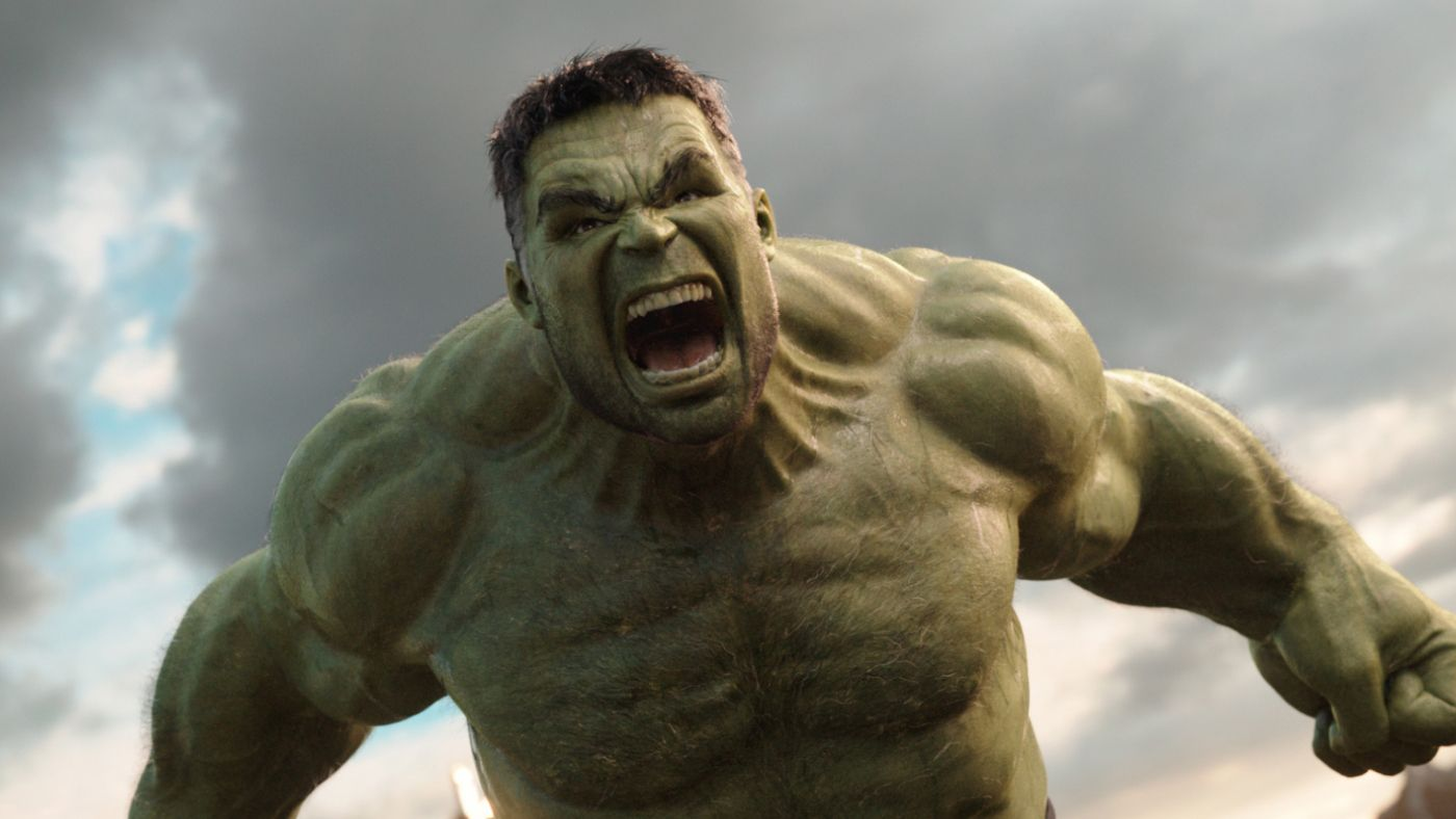Marvel's Mark Ruffalo opens up about Hulk's future in the MCU