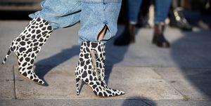 Street Style - LFW February 2020