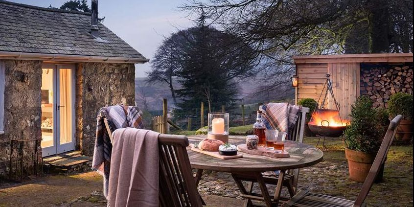 The best rural retreats in southern England