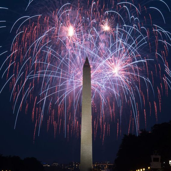 best new fireworks 2019 10 Best Fourth of July Fireworks Around the U.S. 2019