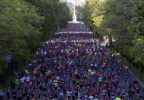 Madrid Rock'n Roll Maraton