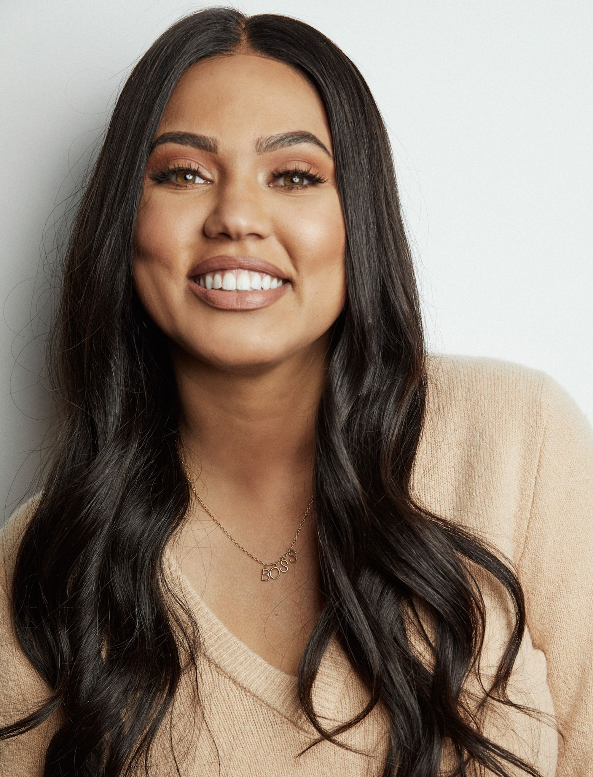 While You Weren't Looking, Ayesha Curry Became The Hardest Working Woman In Food