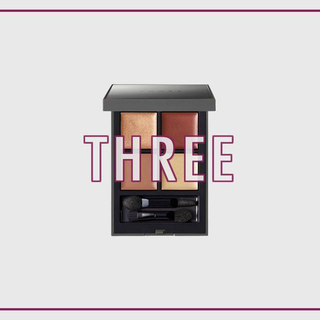「スリー(three)」2020秋冬の新作コスメ