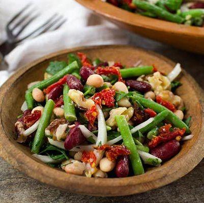 3-bean salad recipe