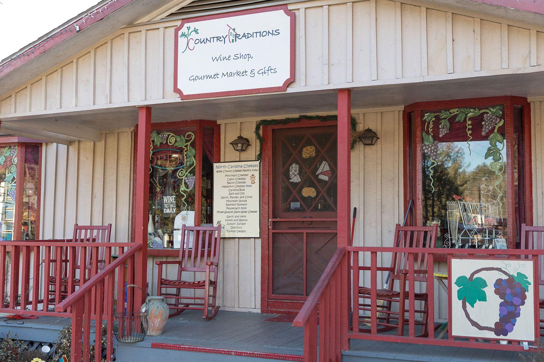 three billboards filming locations gift shop