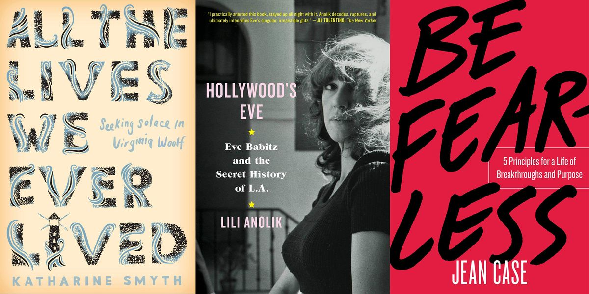 The Best New Books To Read In January 2019
