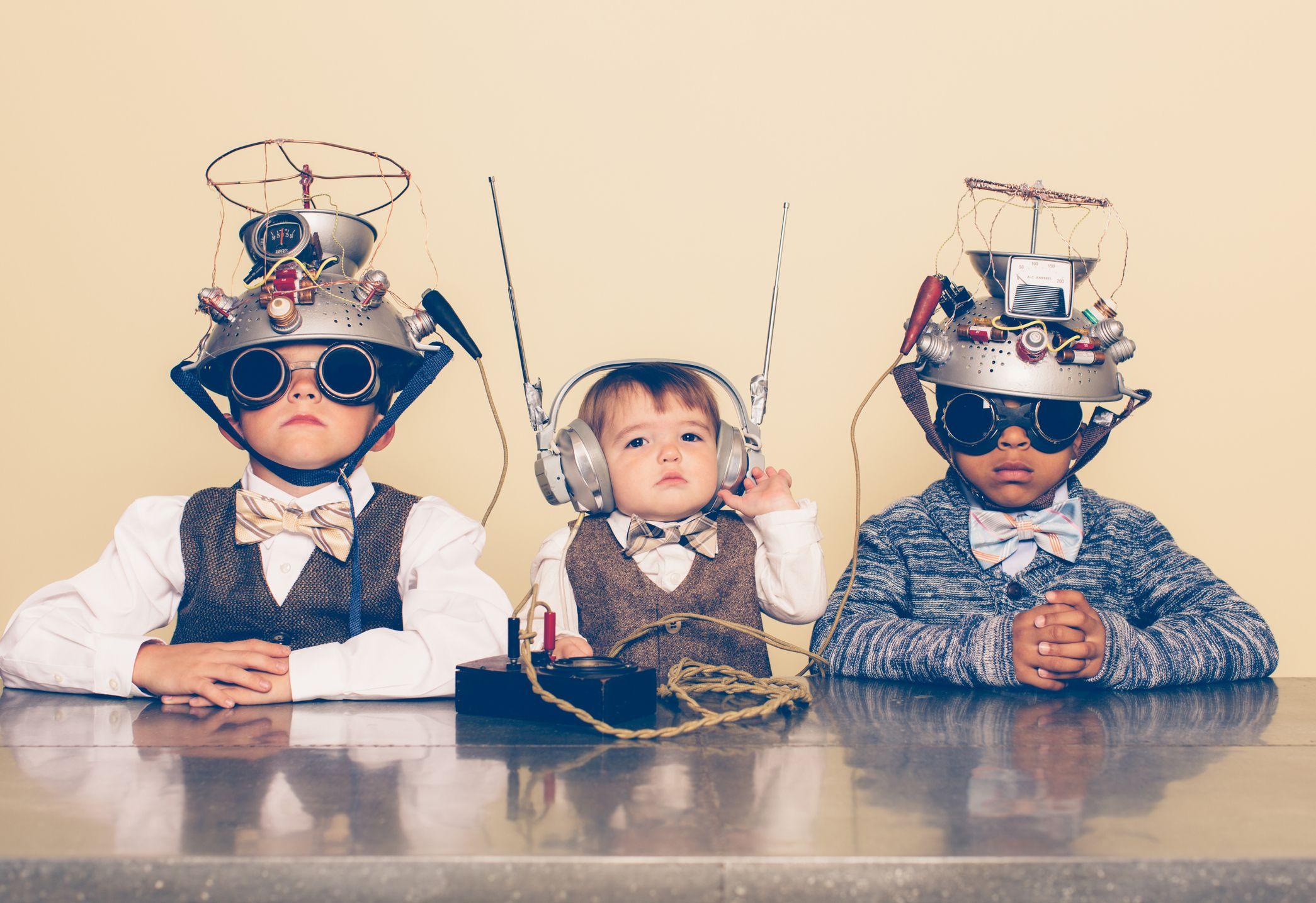 44 sfide di ingegneria per bambini per combattere la noia e allenare l'ingegno durante l'isolamento