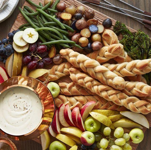 25 Easy Thanksgiving Appetizer Recipes Thanksgiving App Ideas