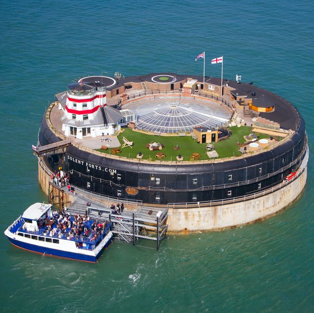 three forts are up for sale in portsmouth