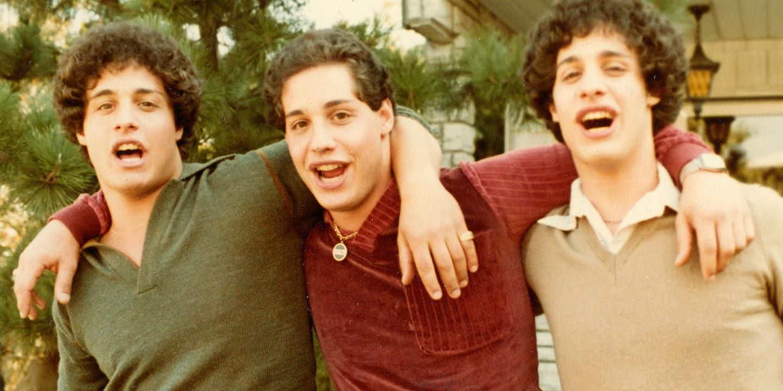 three-identical-strangers-documental-1534763114.jpg?crop=1.00xw:1 'THREE IDENTICAL STRANGERS': EL DOCUMENTAL QUE HA ARRASADO EN LA TAQUILLA AMERICANA