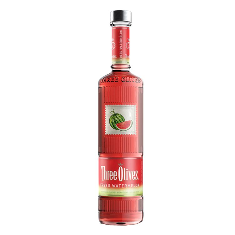 Three Olives Fresh Watermelon