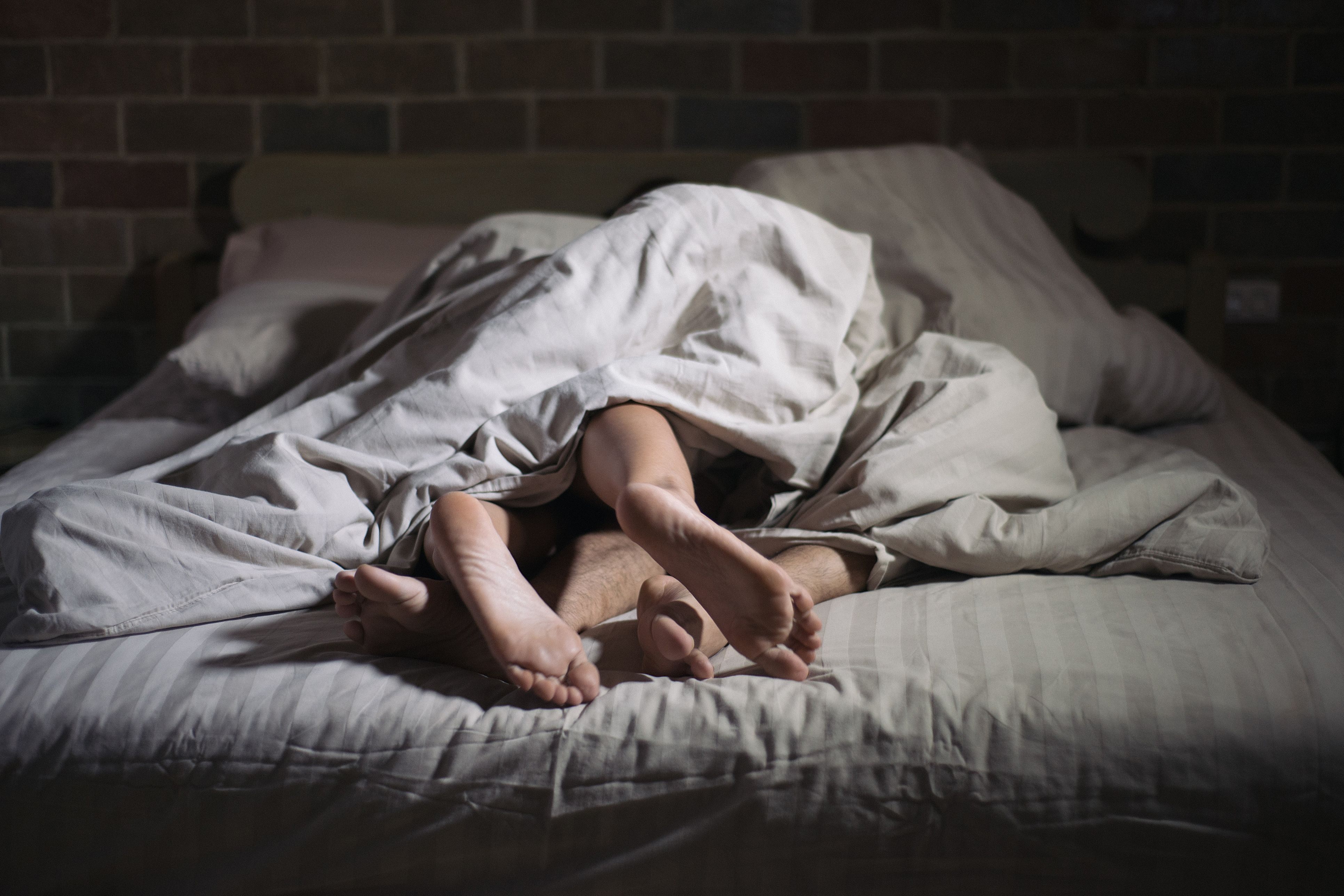 Why I Slept with a Married Man, and What I Learned