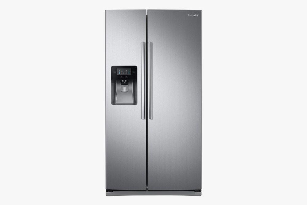 Designer style 21 bottom freezer