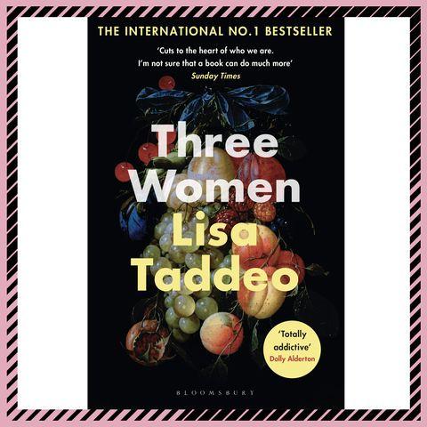 three women lisa taddeo cast plot air date