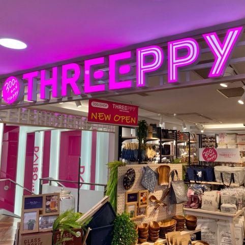threeppy 台灣