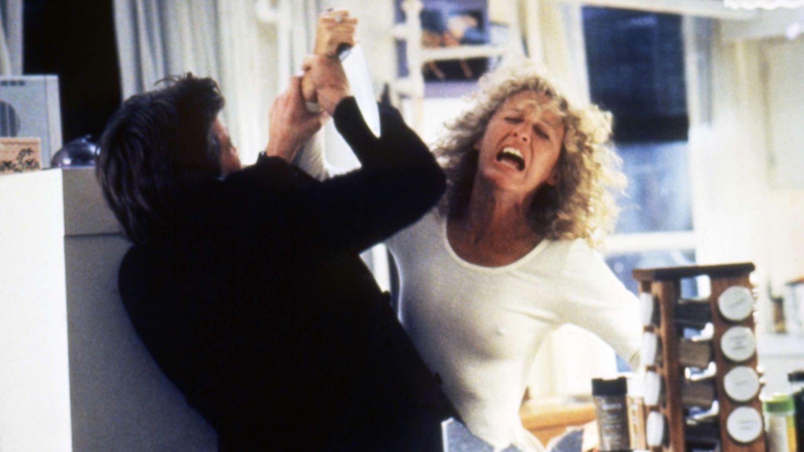Glenn Close Quiere Un Remake Mas Feminista De Atraccion Fatal Thrillers