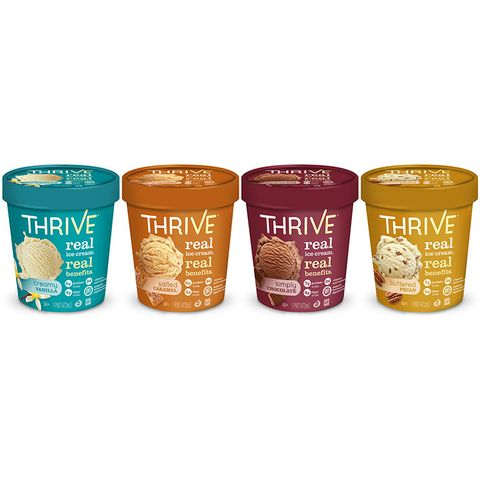 Thrive ice cream
