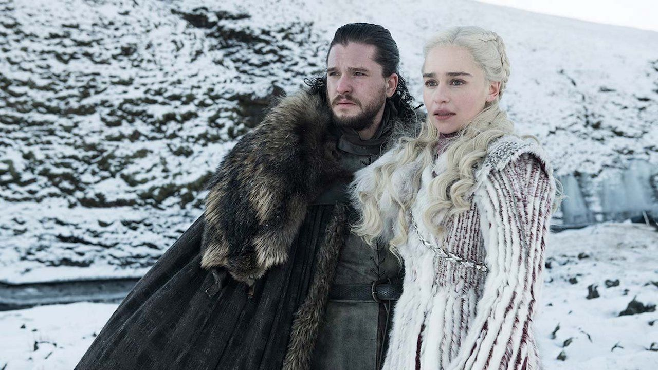 George R.R. Martin Just Gave Hope to Game of Thrones Fans Who Want a Better Ending