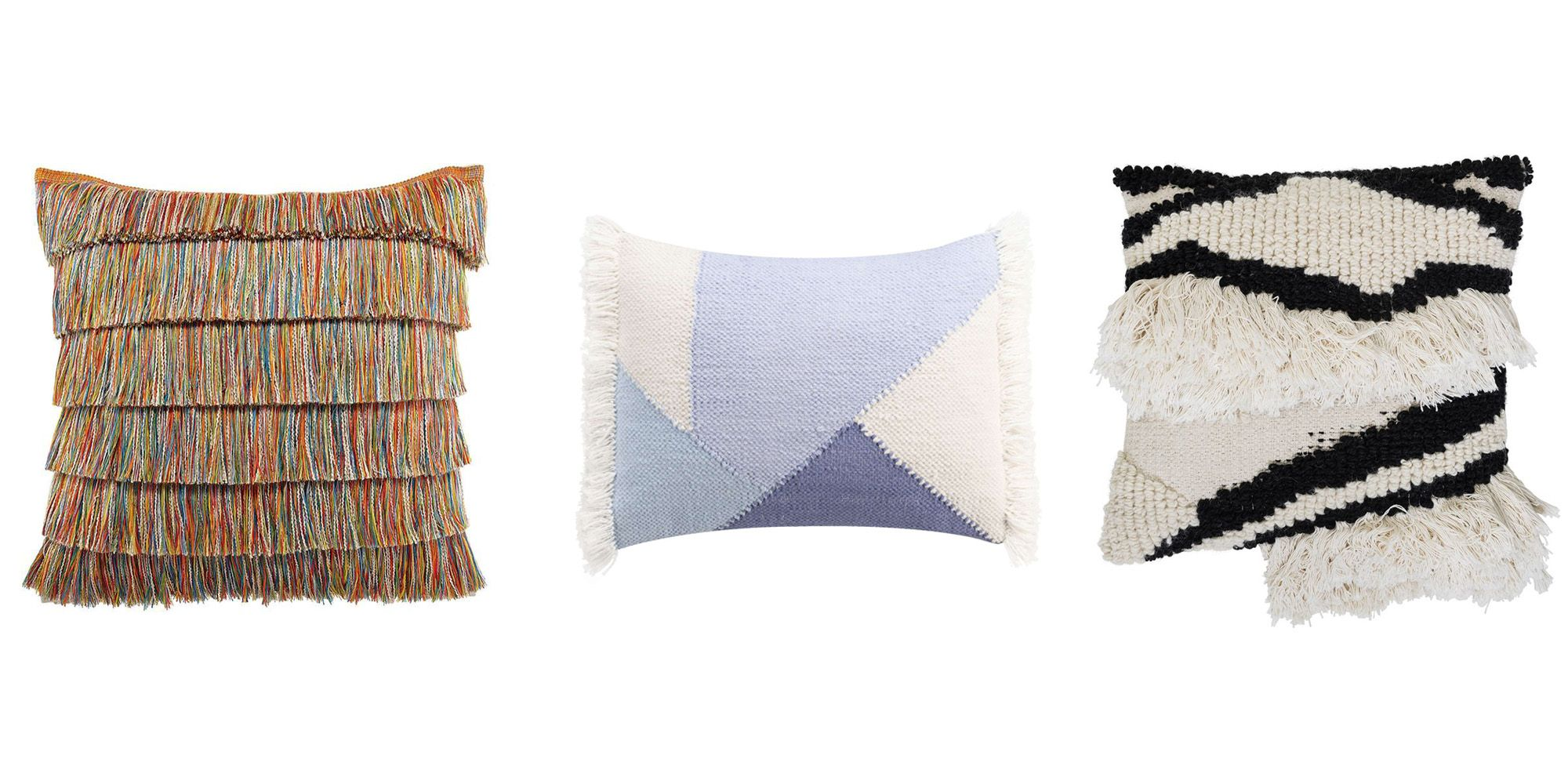 Attrayant Throw Pillows