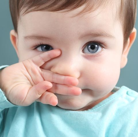 can babies and children get candida