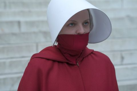 The Handmaid's Tale Is Returning for Season 4—Here's What We Know so Far