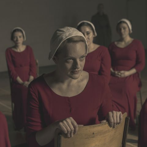 Image result for the handmaid's tale season 4