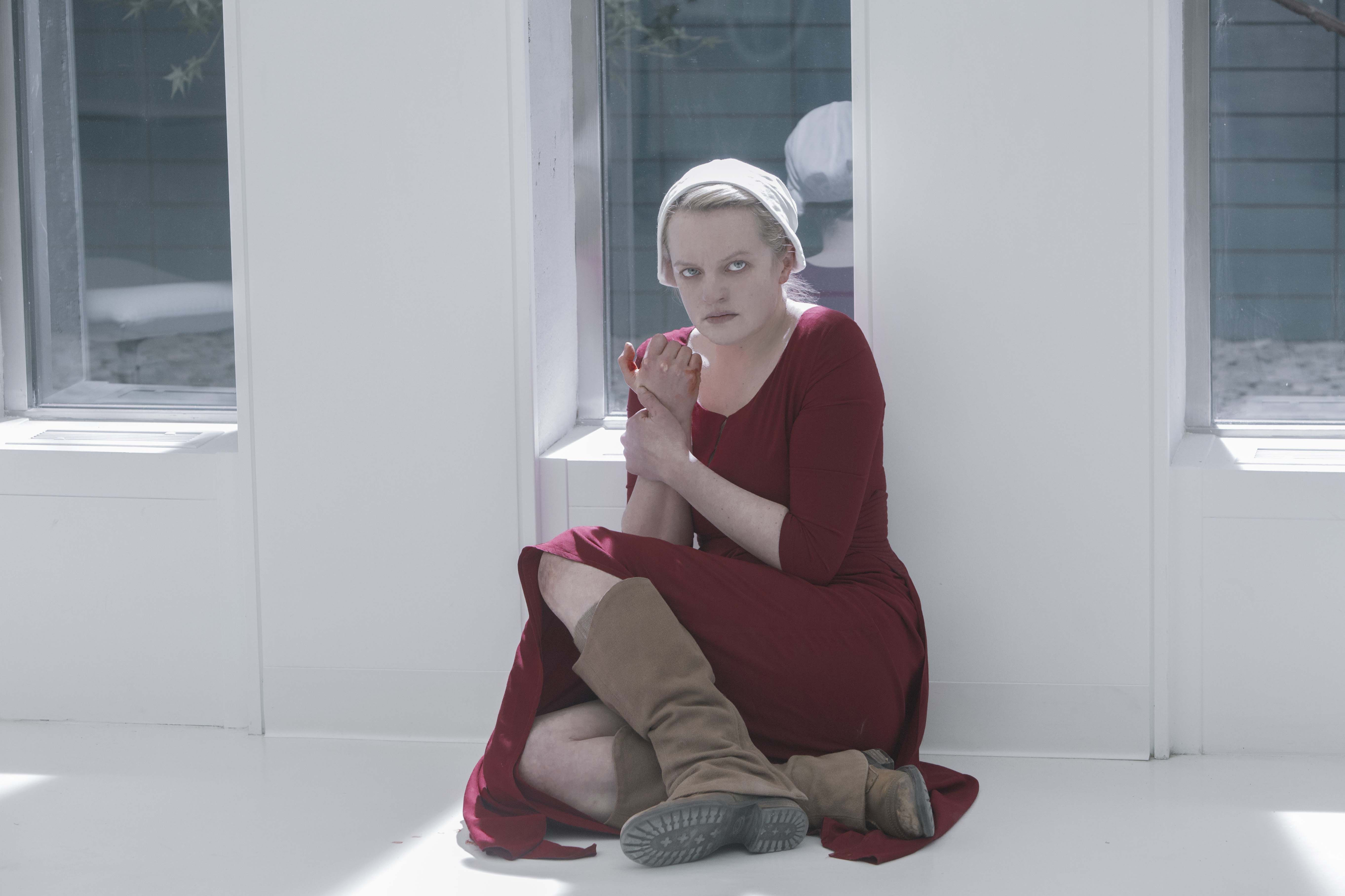 'The Handmaid's Tale' Season 3, Episode 9 Recap: They're Trying to Torture Us