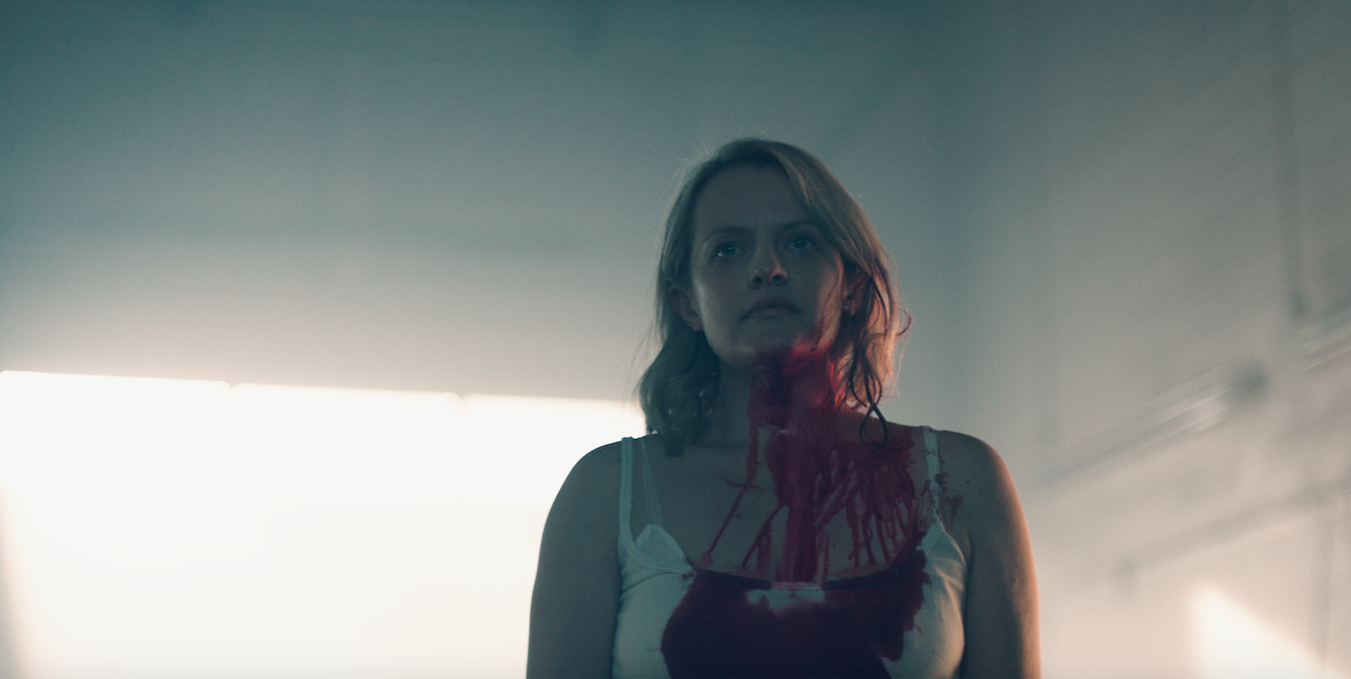 Here is Your First Look At 'The Handmaid's Tale' Season 2