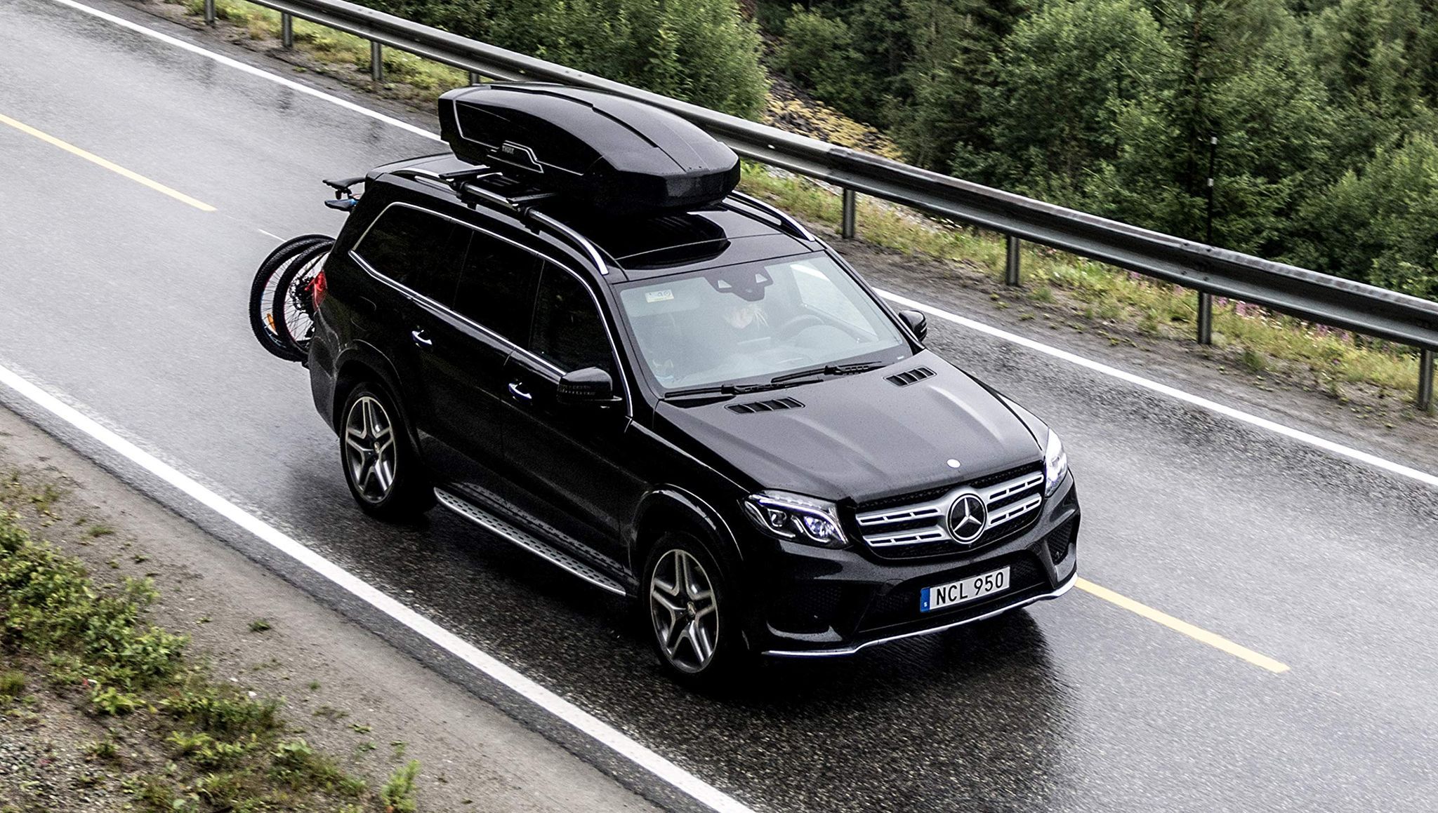 7 Best Rooftop Cargo Carriers