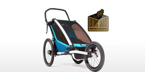 Thule Chariot Cross Jogging Stroller