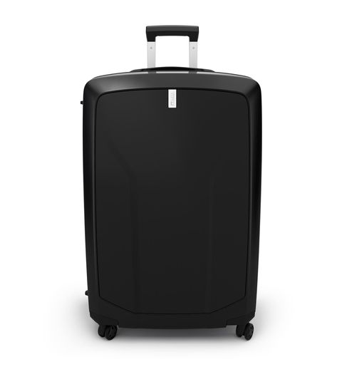 Thule x Harrods large suitcase