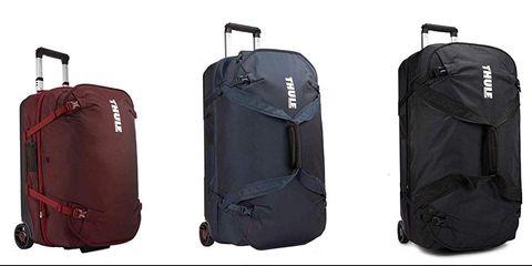 thương hiệu hành lý tốt nhất - hành lý thule