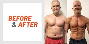 ボディビルダー,ボディービル,高齢,男性,筋肉,腹筋,上腕二頭筋,マッチョ,オヤジ,50代,ボディビル,肉体改造,成功,ボディビルダー,競技,優勝,食事法,ボディビルダー 食事,脂肪燃焼 筋トレ