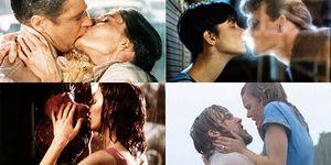 most memorablekiss scenes in movie