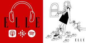 ELLE Japanのpodcast