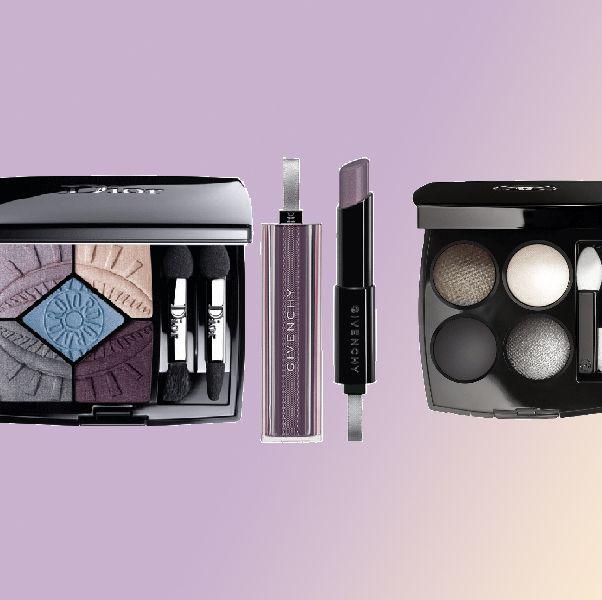 2019fall,makeup,trend
