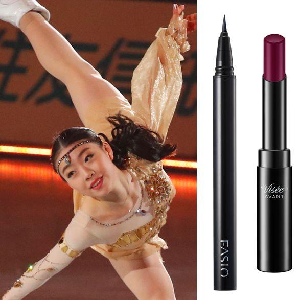 Lip, Lipstick, Beauty, Eyebrow, Skin, Nose, Mascara, Cosmetics, Cheek, Eye liner,