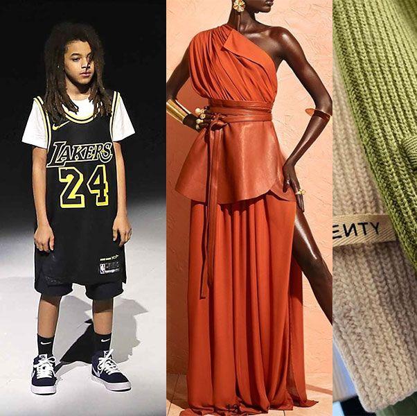 2020年秋冬ニューヨーク・ファッション・ウィーク、フェンティ、コービー・ブライアント、ナイキ、ラルフローレン