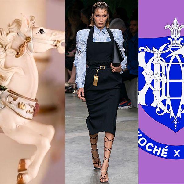 ミラノ・ファッション・ウィーク、グッチ、ヴェルサーチェ、エミリオ・プッチ、ジョルジオ アルマーニ