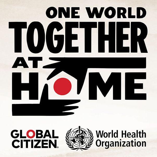 One World: Together At Home レディー・ガガ コンサート 新型コロナウイルス チャリティ
